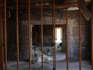dphilms production studio renovation