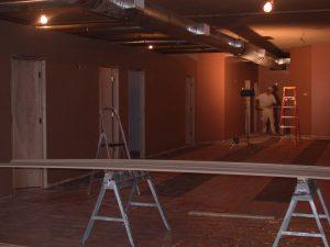 dphilms studio new paint